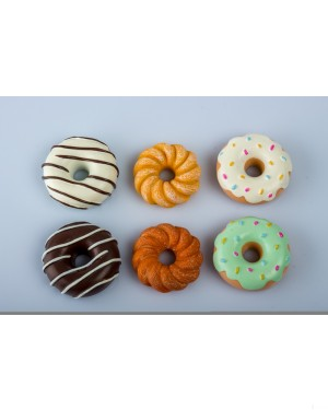 Magnete donuts